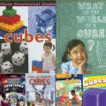 STEM Reading List: Cubes