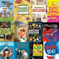 Reading List: Anti-Boredom Month