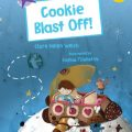 Book Review: Cookie Blast Off!