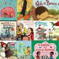 Reading List: Embracing Spanish! Bilingual Books for Kids