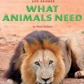 Book Review: What Animals Need