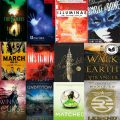 Reading List: Trilogies for Teens
