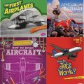 STEM Reading List: Airplanes